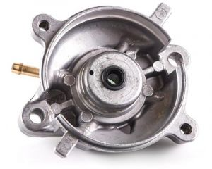 Rotax Max Evo Electronic Power Valve Housing