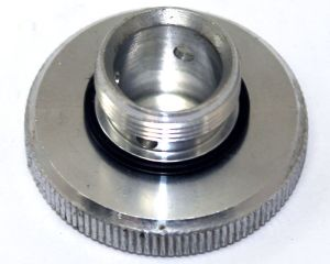 Aftermarket Dellorto Carb Float Bowl Nut Screw