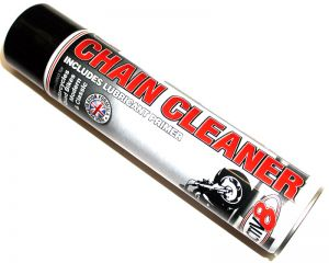 Active 8 Chain Cleaner Spray 600ml