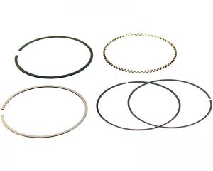 Aftermarket GX200 Piston Rings For Flat Top Piston - Thinner Type