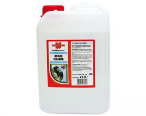 Wurth Brake Cleaner 25 Litre Drum