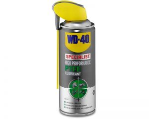 Wd40 Specialist Ptfe Lubricant 400ml