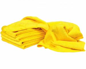 Micro Fibre Cloth Pack of 10