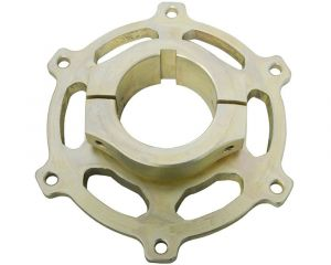 OTK Mag Sprocket Carrier 50mm Double Bolt Rotax Max