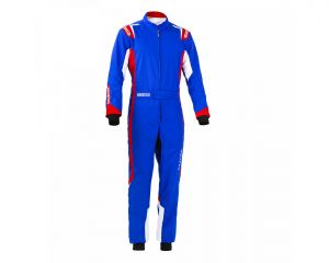 Sparco Thunder Kart Suit Adult