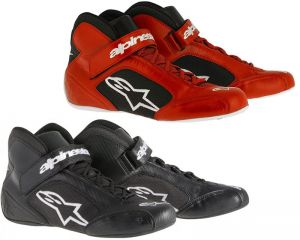 Alpinestars Tech 1-K Race Boot Adult