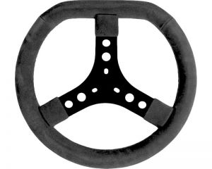 KG Flat Top Steering Wheel