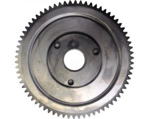 Rotax Max Clutch Backing Plate