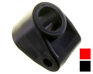 Steering Column Support Column Single Hole 19mm or 20mm